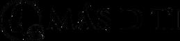 Mas D' Ti / Facial Sticky Logo